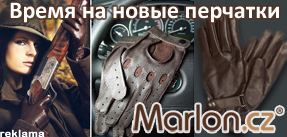 KOŽENÉ RUKAVICE MARLON